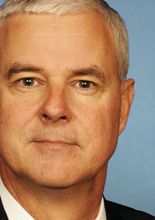 Representative Steve  Womack